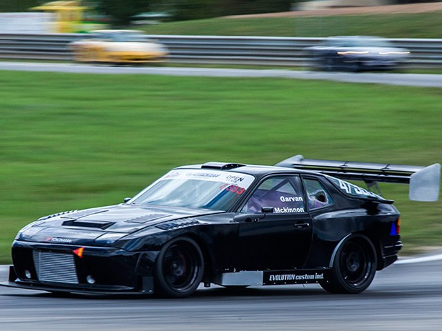 Evolution Motorsport