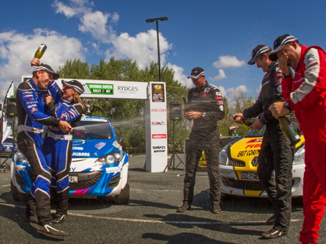 Rally-School-Podium